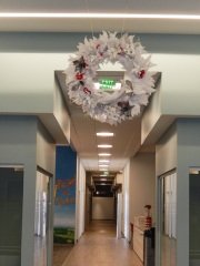 2018-Holiday-Decor-First-Place-Award-Oreland-PA-4454