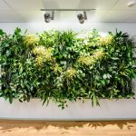 NextGen Planter System ASI Earthforms - Green Wall