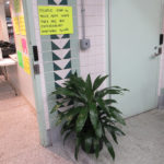 Hub of Hope - Interior Plantscape Philadelphia
